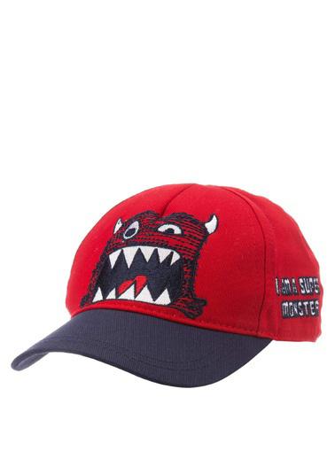 DeFacto Şapka Kırmızı